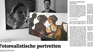 Newspaper De Stad Gorinchem