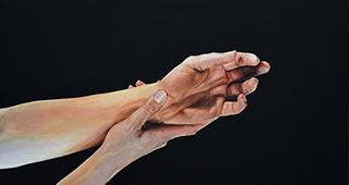 New painting 'Ruki'