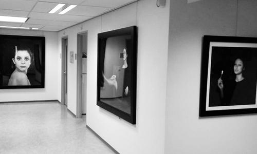 Exhibition Amphia Kunstcollectie