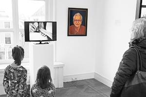 Gorcums Museum Hyperrealism